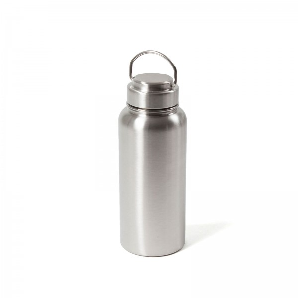 Reusable stainless steel insulating flask 1000 ml – BPA free | ECO Brotbox