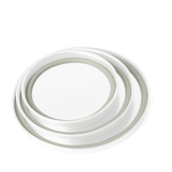 Silicone rings for Bao Bowls+